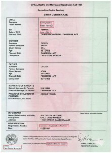 ACT Birth Certificate May2002-1